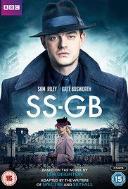 Assistir Série SS-GB – Todas as Temporadas