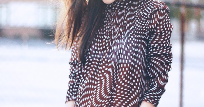 Frankie Hearts Fashion Dotted Cyber Monday Favorites