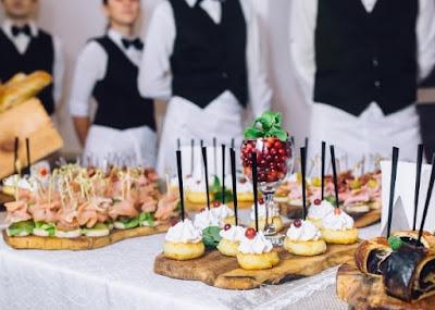 Cara Memilih Jasa Catering Profesional