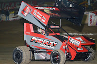 Christopher Bell - Lucas Oil Tulsa Shootout