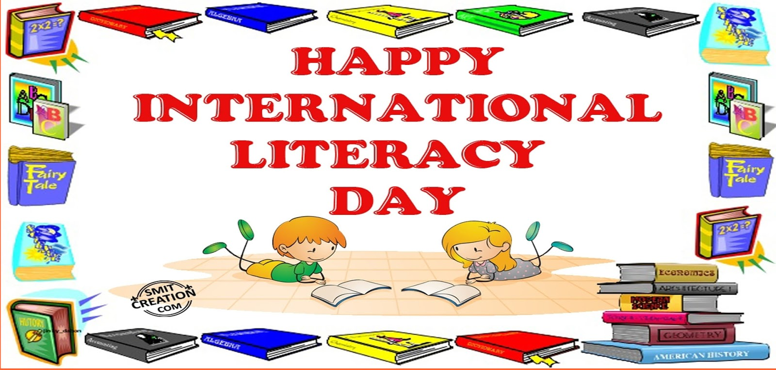 united nations literacy day (united nations) with nearly 800 million people unable to read or write, the united nations today marked international literacy day with a warning that illiteracy.