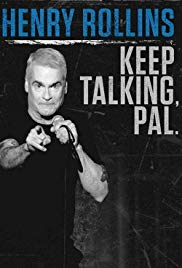 Watch Henry Rollins: Keep Talking, Pal Online Free 2018 Putlocker