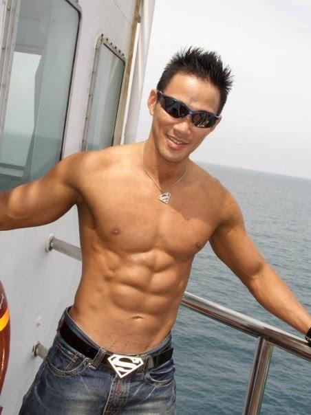 Gay Hotties 81