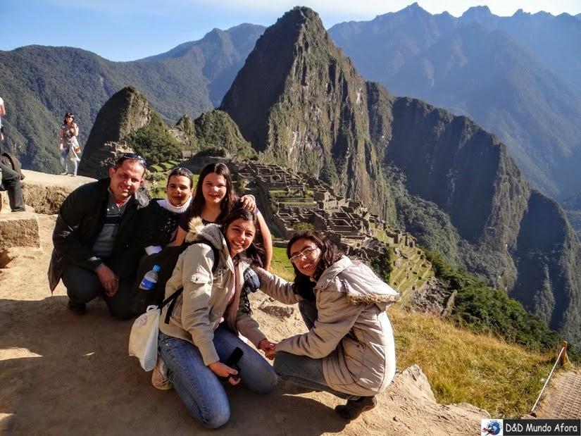 O que fazer em Machu Picchu (Peru) - maravilha do mundo