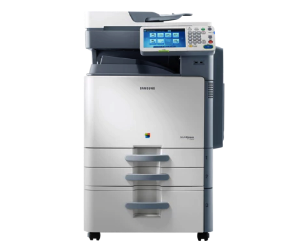 Samsung CLX-9252NA Printer Driver for Windows