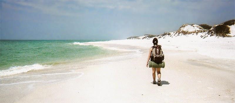 tips dan rute Backpacker ke Lombok dari Jakarta