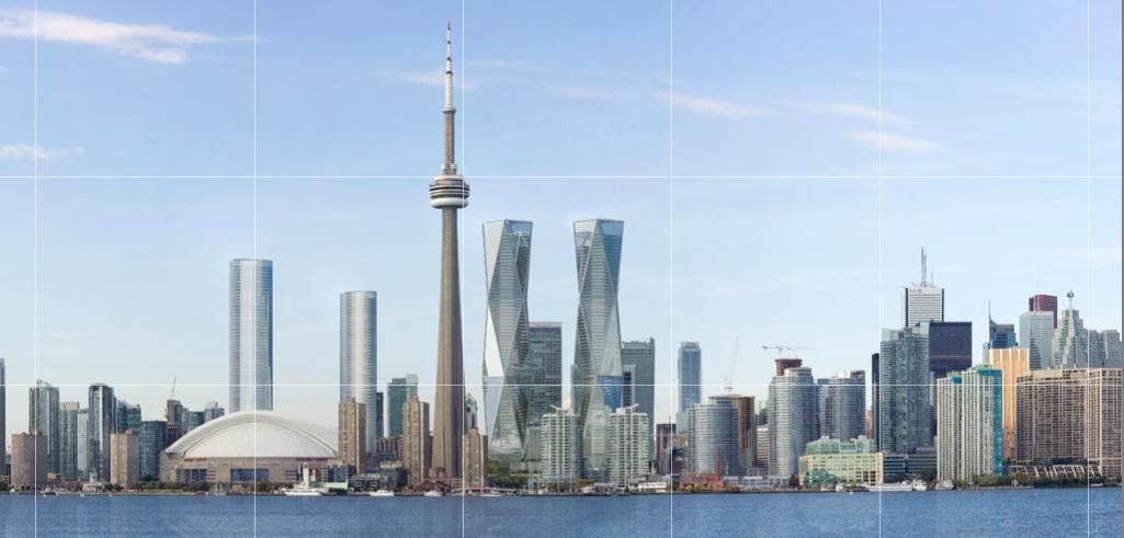 Toronto Skyscraper And Condo Blog Toronto S Future
