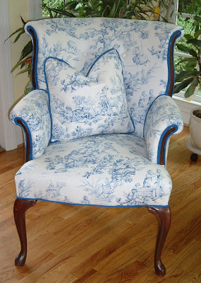 Amazing Wydeven Designs Decorator Fabric Series Toile De Jouy Machost Co Dining Chair Design Ideas Machostcouk