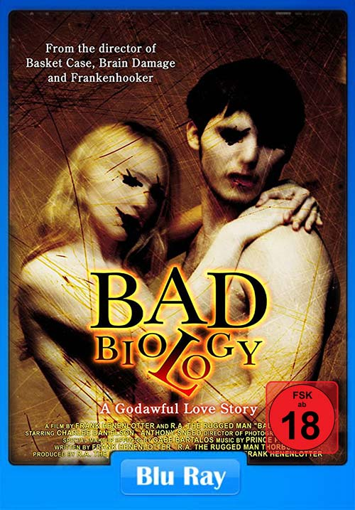 [18+] Bad Biology 2008 720p BluRay x264 | 300MB 480p | 100MB HEVC