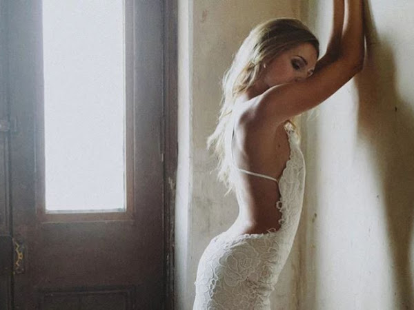 ➳ MODERN BOHEMIAN BRIDES | DELILA FOX INTERVIEW