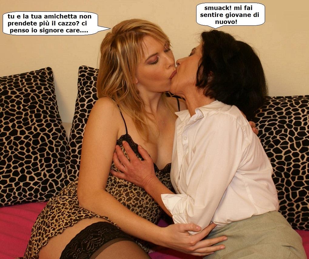 annunci x incontri omosessuali Cesena