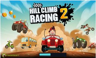 Download Hill Climb Racing Mod v1.12.0 Unlimited Money