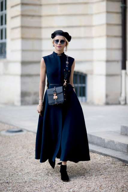 streetstyle, Paris Fashion Week, Desfile, PFW, ss18, PFW18, chic, estilo parisino, influencers, fashion influencer, tendencias, fashion, moda, trends, moda y tendencias, moda y tendencias en Argentina