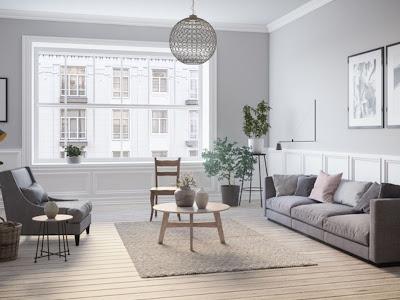 ¿Por qué nos brindan armonía los pisos de madera?