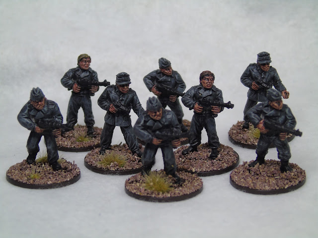 german tank crew black tree designs bolt action