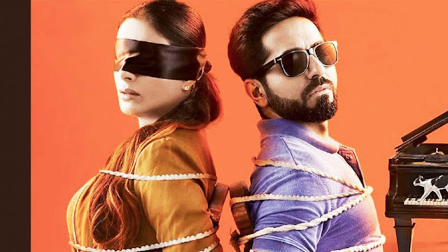 Andhadhun (2018) Movie Quotes