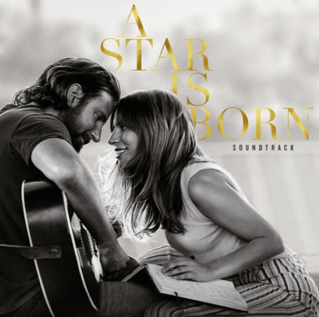 A Star Is Born OST Scores No. 1 In The UK