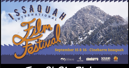 TwoOhSix Picks - 2018 Issaquah International Film Festival