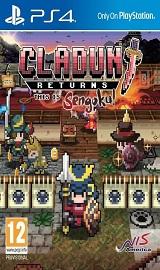 6876dcbae98c95b14010b9128bff578876f3277c - Cladun Returns This Is Sengoku PS4-DUPLEX