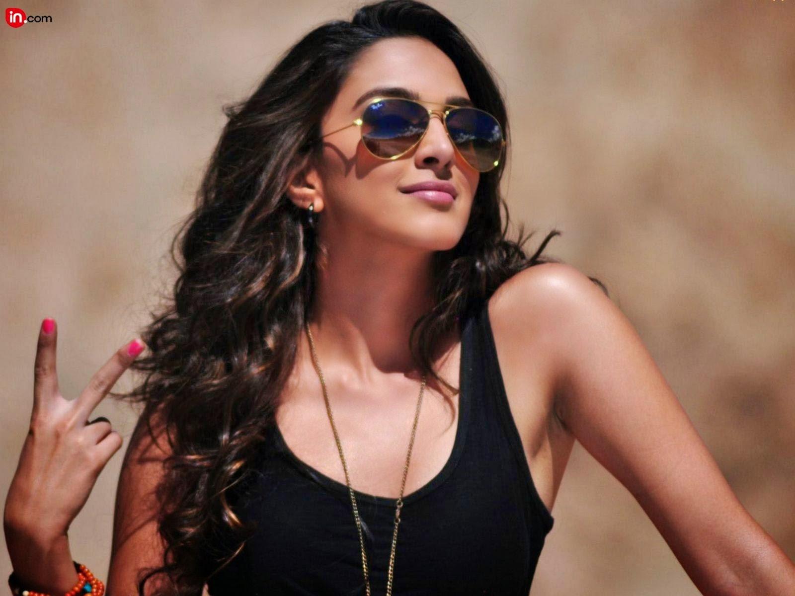 Kiara Advani - Fugly (2014)