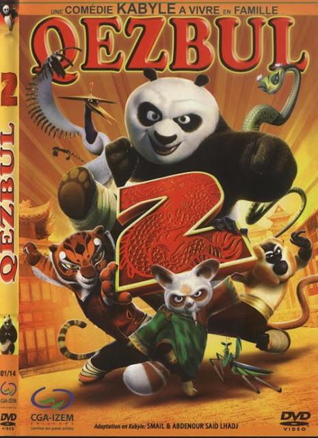 Film kabyle google - Kung fu panda 3 telecharger ...