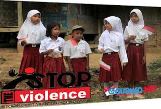 Download SK Tim Pencegahan Kekerasan Di Sekolah Contoh SK Terbaru
