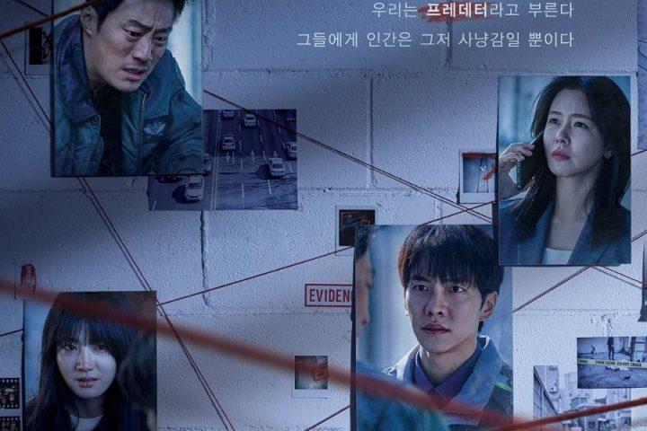 Download Drama Korea Mouse Sub Indo Batch