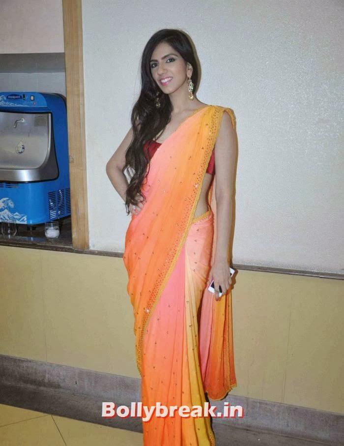 Nishka Lulla, Tv Babe Pics from Welingkar Fashion Show - Rashmi Desai, Vidya Malvade, Smita Bansal, Kritika Kamra