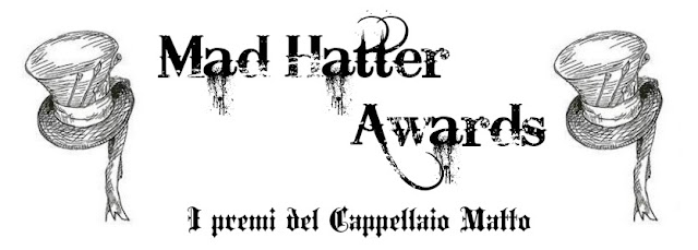 I Mad Hatter Awards