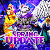 Wizard101 Spring 2016 Update Goes Live