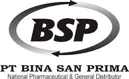Logo PT. Bina San Prima (Cab. Lampung)