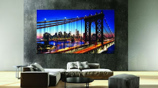 Samsung Giant TV launched in India, know its price
