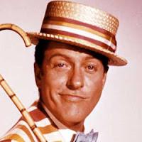 Dick Van Dyke -Bert