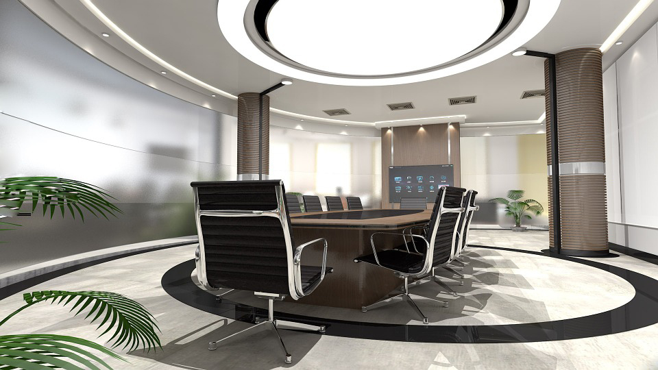 Meeting-Room-style