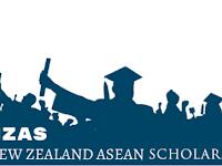 Beasiswa New Zealand 2017/2018