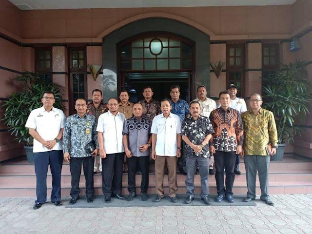 PTPN 3 Dukung Pembangunan Bandara di Labuhanbatu