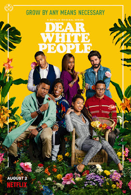 Dear White People Season 3 Poster 1