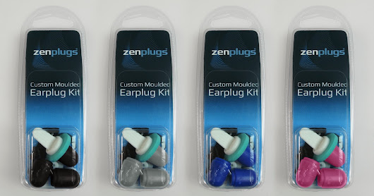 Comfortable Earplugs Are Difficult To Find