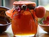 Mermelada de Naranjas Agrias