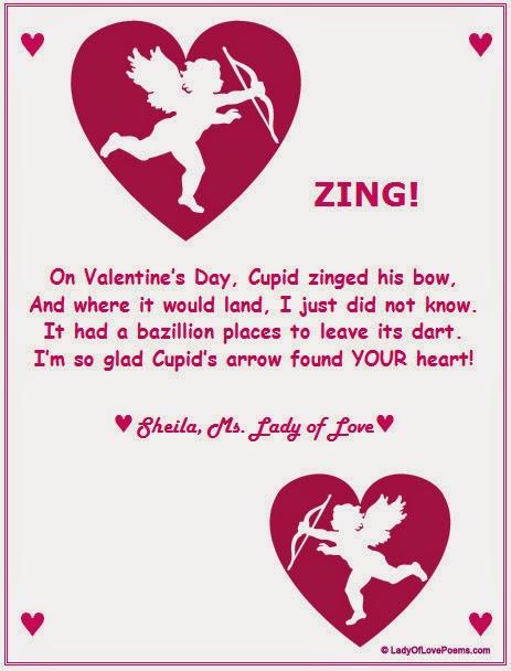 cute valentines poems – thin blog, Ideas