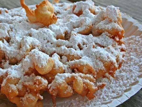 Funnel Cake Best Recipes