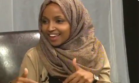 Anti-Semitic, Pro-BDS Democrat Ilhan Omar Says Islamic Terror Does Not Have a Religion – Compares US to Al-Qaeda (VIDEO)