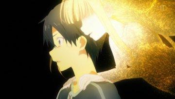 Sword Art Online: Alicization Episode 11 Subtitle Indonesia