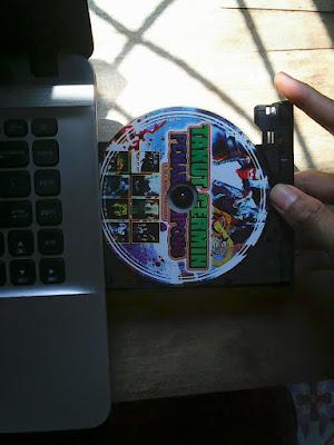 Cara Mengeluarkan Kaset Dvd Yang Tersangkut Atau Stuck Pada Laptop