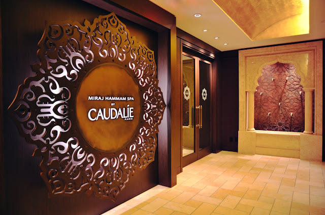 EXPERIENCE | Miraj Hammam Spa by Caudalie The Cocoon Body Wrap