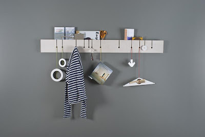 20 Creative and Cool Coatrack Designs (20) 10