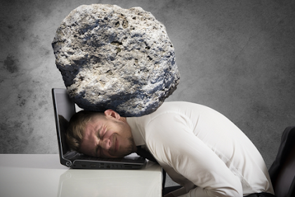 Tahukah Anda Ternyata Jari bisa hilangkan Pusing dan Migrain