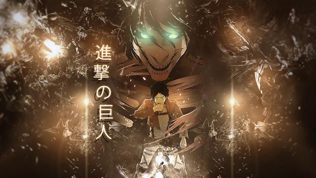 8 Rekomendasi Anime Dengan Tema Kegelapan dan Pembunuhan