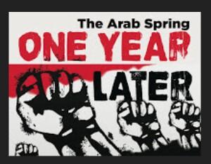 Hari ini saya akan terangkan tentang kerja jahat puak Haram Israel. Seperti yang telah kita lihat Revolusi Arab telah berjaya menjatuhkan Kerajaan diktator yang telah disokong oleh barat selama ini dan telah bermula pemerintahan parti yang mewakili kerajaan Islam seperti di Mesir,Tunisia dan libya..Tetapi kemudiannya digantikan dgn boneka mereka.