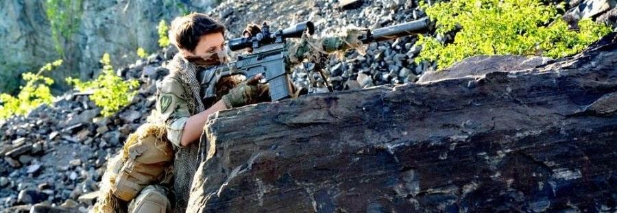Міноборони дозволило жінкам бути офіцерами в ССО